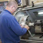 Plastic CNC Turning