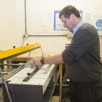 PVC Line Bending - Experienced Plastic Fabricators