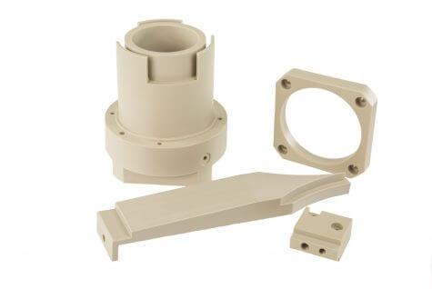 Peek Machining Peek Plastic Parts Companies That