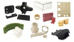 Plastic Machining - plastic Engineering Plastics