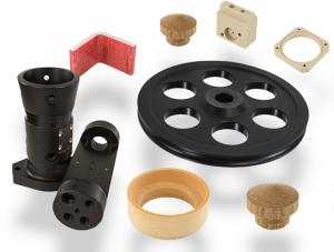 Plastic Machining - What Plastic Do I Need?