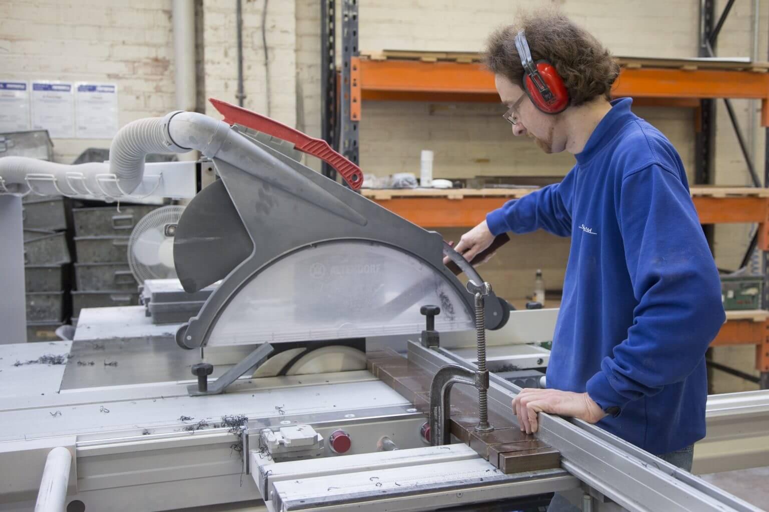 Plastic sheet machining - CNC Machining Plastic Parts -CNC
