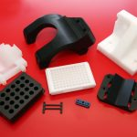 Engineering Plastics Company - Delrin machining
