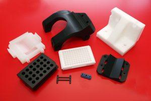 Engineering Plastics Company - Delrin machining