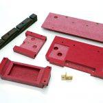 GPO3 Machining-Material -Industrial Plastics