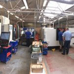 PVDF Machined Parts