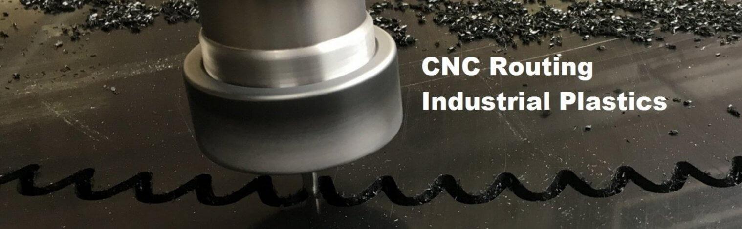 Plastic Cnc Routing Complex Plastic Cutting Plastic