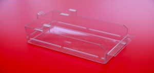 Clear Plastic Guards
