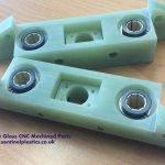 Epoxy Glass Machining