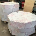 Makrolon Polycarbonate Fabrications - Polycarbonate Specialists