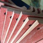 Plastic Machining Companies - Machining Specialists - Polyester glass machining; GPO Parts Machined