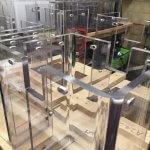 Lexan Fabrication - plastic-machining-plastic-fabrication