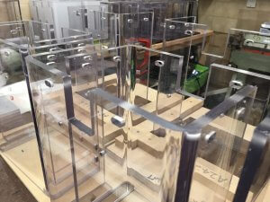 Lexan Fabrication - plastic-machining-plastic-fabrication