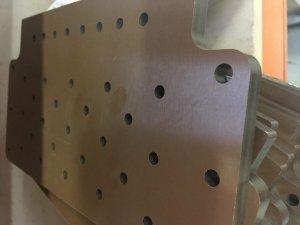 Insulation Plastics