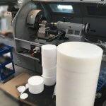 Lathe CNC Machining