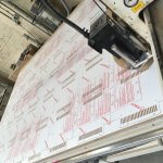 Plastic Sheet Machining