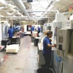 Engineering UK Plastic Machining Services