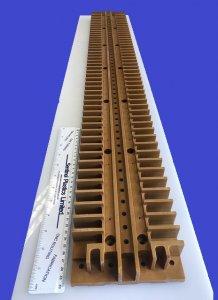 Tufnol CNC Machined - CNC Milling Tufnol