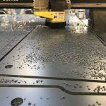 PVC Sheet Machining - Plastic CNC Routing