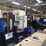Plastic CNC Milling