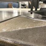 Insulation machining