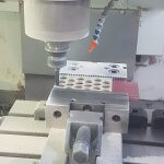 Plastic CNC