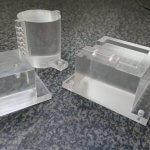 Acrylic Machining - plastic Engineering Plastics