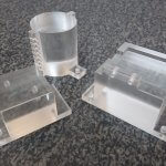 Acrylic Machining