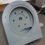 PVC Plastic Machining UK